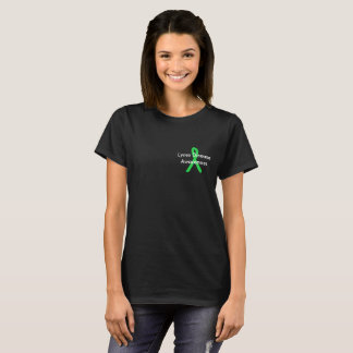 Lyme Disease Awareness Shirt