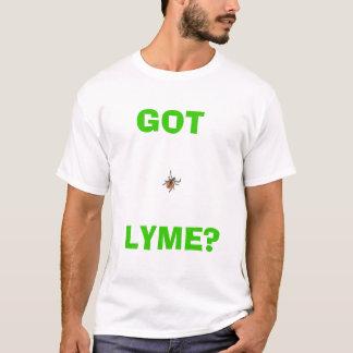 Lyme disease awareness T-Shirt