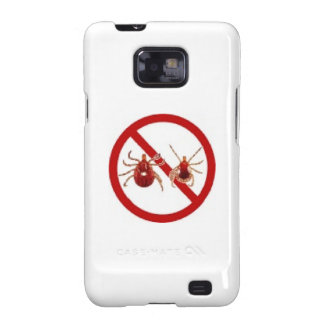 Lyme Disease Galaxy SII Cover