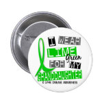 Lyme Disease I Wear Lime Green For My Granddaughte
