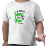 Lyme Disease I Wear Lime Green For My Nana 37 Tshirts