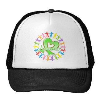 Lyme Disease Unite in Awareness Trucker Hat