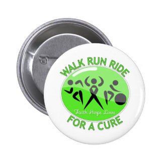 Lyme Disease Walk Run Ride For A Cure Buttons