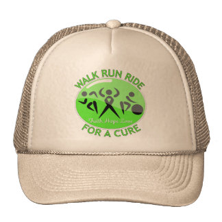 Lyme Disease Walk Run Ride For A Cure Hats