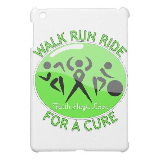 Lyme Disease Walk Run Ride For A Cure iPad Mini Cases