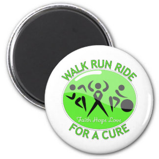 Lyme Disease Walk Run Ride For A Cure Magnet