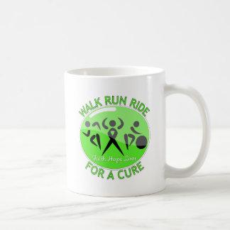 Lyme Disease Walk Run Ride For A Cure Mugs