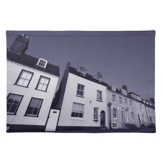 Lymington Captain's Row placemat