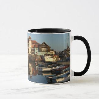Lymington mug