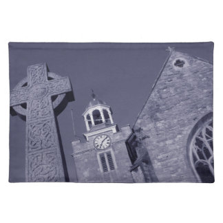 Lymington St Thomas' Church placemat