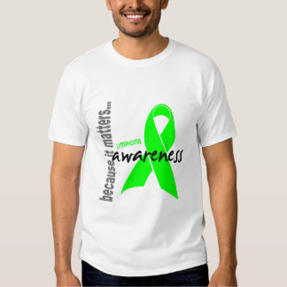 Lymphoma Awareness Tshirt
