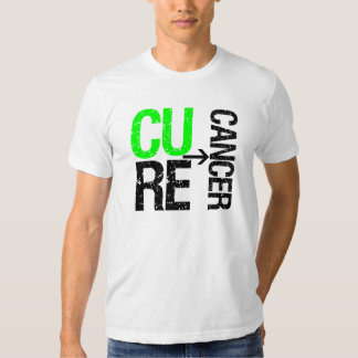 Lymphoma Cure Tshirts