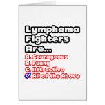 Lymphoma Fighter Quiz