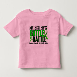 Lymphoma My Battle Too 1 Sister Tees