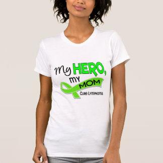 Lymphoma MY HERO MY MOM 42 Tees