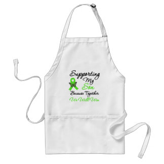 Lymphoma Support Son Aprons