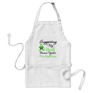 Lymphoma Support Uncle Aprons