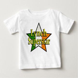 Lynch Superstar Infant T-Shirt