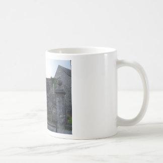 Lynch window coffee mug