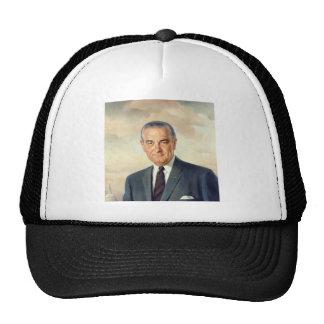 Lyndon B. Johnson Hats