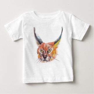 Lynx fan baby shirt