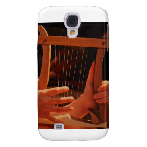 LYRE SAMSUNG GALAXY S4 COVERS