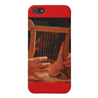 LYRE iPhone 5 CASE