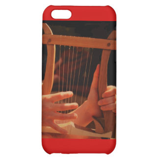 LYRE iPhone 5C COVERS