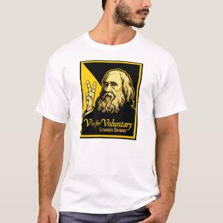 Lysander Spooner T-Shirt