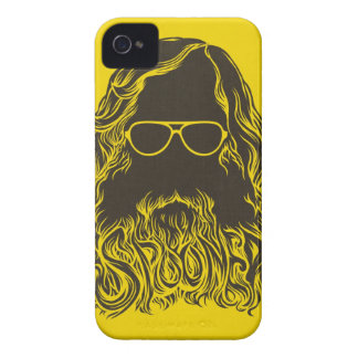 Lysander Spooner Too Cool For Rulers Case iPhone 4 Case-Mate Cases