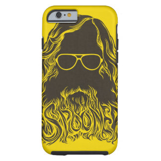 Lysander Spooner Too Cool For Rulers Case Tough iPhone 6 Case
