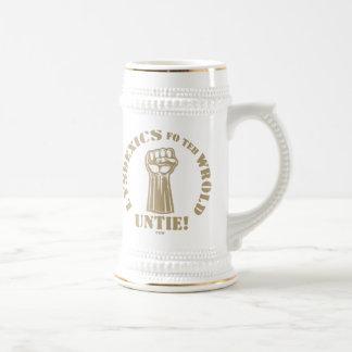 Lysdexics fo teh Wrold Mugs