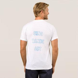 LYT Sing Dance Act T-Shirt