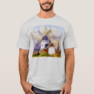 Lytham Windmill T-Shirt