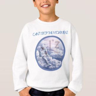 """L'z """"ThankYou"""" Kids' Sweatshirt"""