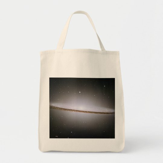 M104, the Sombrero Galaxy (NGC 4594) Tote Bag