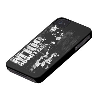 M109 howitzer iPhone 4 Case