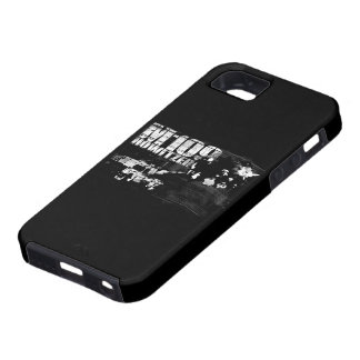 M109 howitzer iPhone 5 Cases