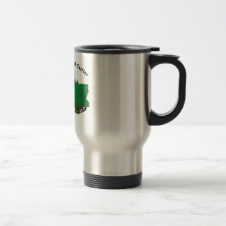 M113-Armored Personnel Carrier APC Stainless Steel Travel Mug