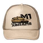 M1 Abrams Cap