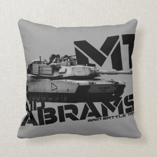 M1 Abrams Cushion