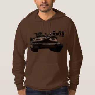 M1 Abrams Hoodie