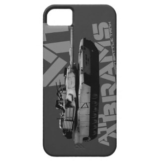 M1 Abrams iPhone 5 Cover