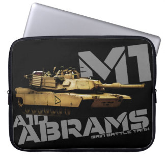 M1 Abrams Computer Sleeves