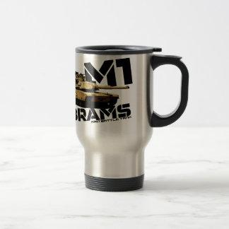 M1 Abrams Coffee Mugs