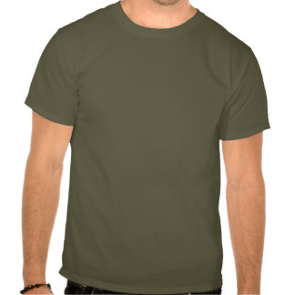 M1 Abrams Shirts