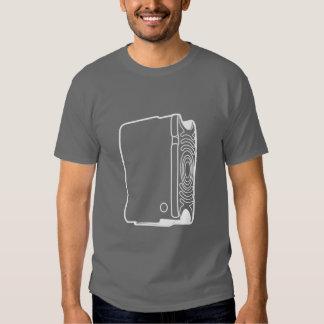 M1 Garand en-bloc clip Shirt
