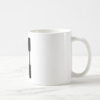 M1 COFFEE MUGS