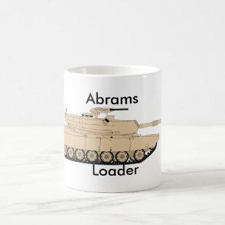M1A1 Abrams Coffee Mug