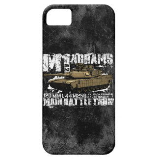 M1A2 Abrams iPhone 5 Cover